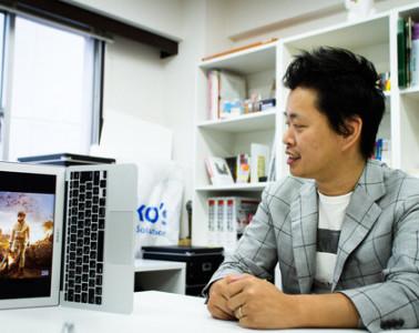 マンガ・カルチャーを守るために 〜「テンプリズム×ANIMAREAL」完成記念インタビュー vol.2〜
