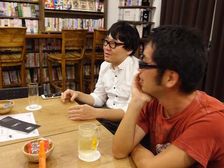 テンプリズムファン座談会